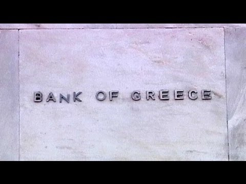 Debt swap slams Greek banks' profits