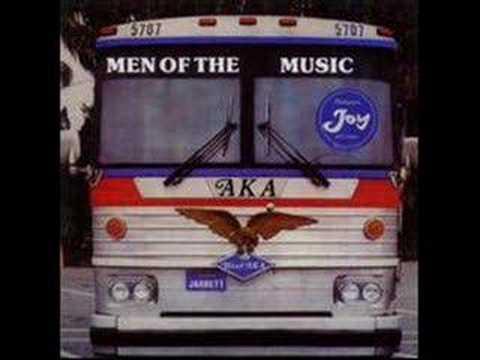 The Band AKA - Joy