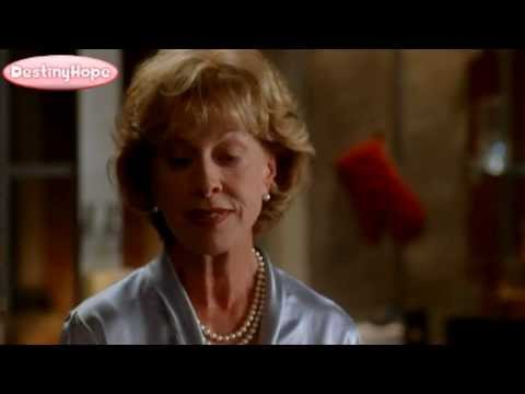Christina Pickles J.A.G: S06E04: Flight Risk Silver Satin Blouse