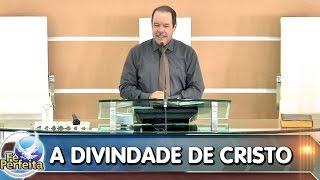 Baixar A divindade de Cristo - 23/10/2016 - Pr. César Augusto