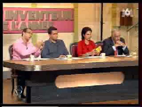 le-joint-pour-couscoussier-khafel-vu-à-la-tv
