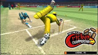 WCC2 Bangladesh Team Player Skills Hack 🔥🔥বাংলাদেশী খেলোয়ারদের রেটিং বাড়ান 💯