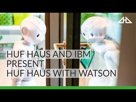 HUF HAUS and IBM present HUF HAUS with Watson