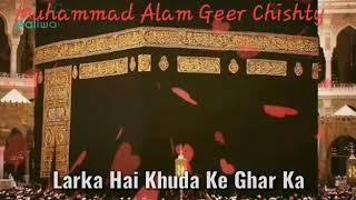 Ali K Sath Hai Zehra Ki Shadi Mir Hassan Mir