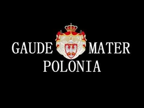 GAUDE MATER POLONIA (13TH & 14TH CENTURIES)