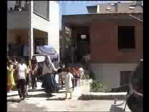 Nedim Varol:Musa Varolun oglunun Sünnet Dügünü 2008.Bünyamin Varol Saz caliyor.!