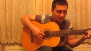 Это здорово - Н.Носков - Guitar cover