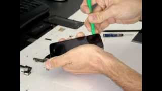 iPhone 4 Take Apart