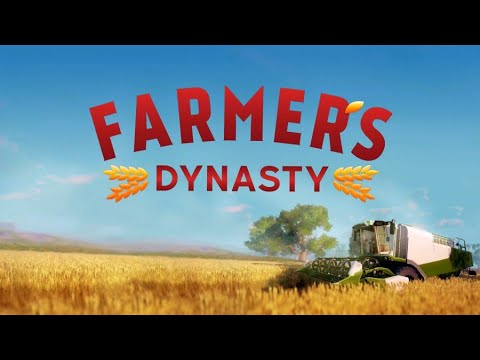 Farmer's Dynasty (PS4) 27.11.2019 | KonsoliFIN - Toni