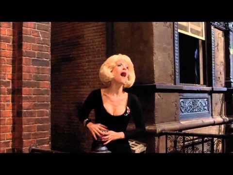 Skid Row (Downtown) - Howard Ashman & Alan Menken Demo Sync - Little Shop