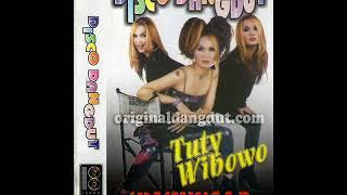 [FULL ALBUM] Tuty Wibowo - Wakuncar [2001]