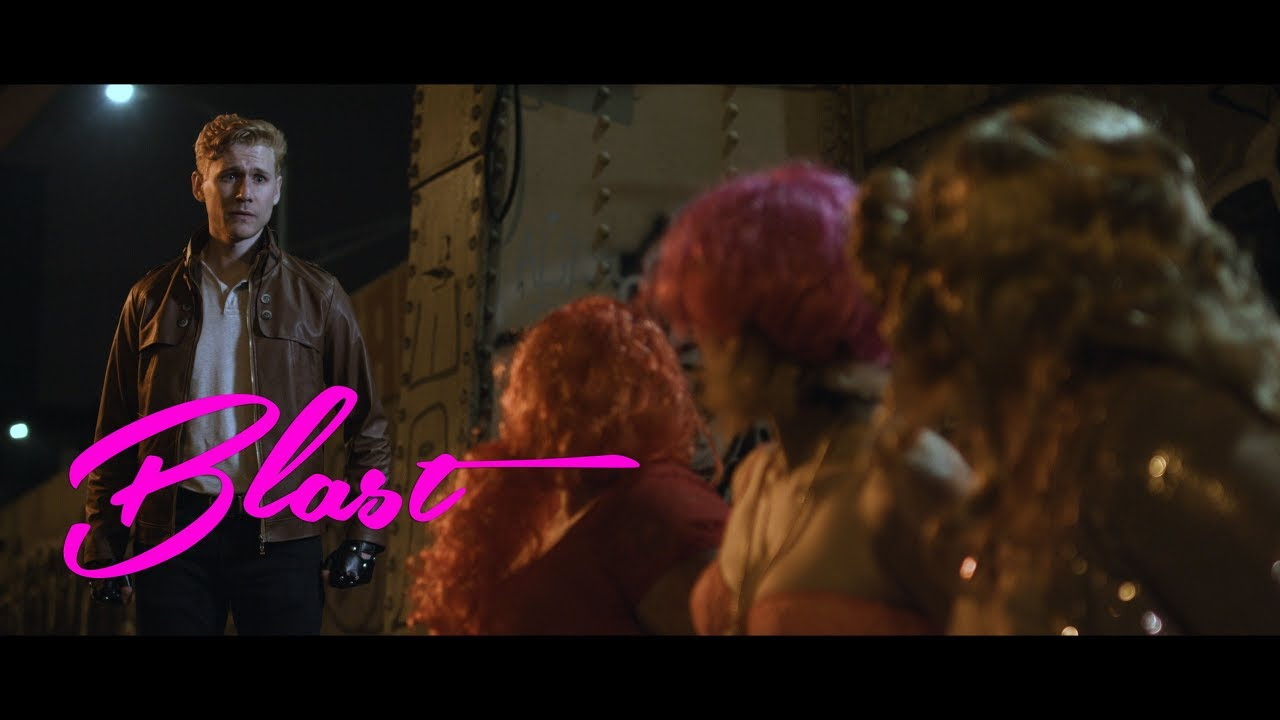 BLAST (FULL SHORT FILM)