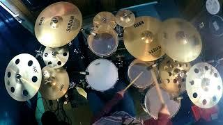Justin Timberlake - Filthy (Drum Cover) - Brendan Shea