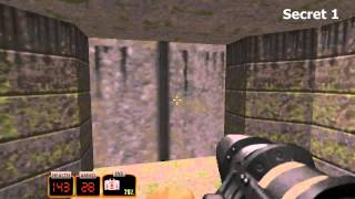 [Secrets] Duke Nukem 3D - Episode 2 Level 3 - Warp Factor