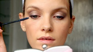 Tutorial: Best of Spring Makeup Collection  | A Model Recommends