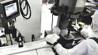 캔 인쇄 장치, 캔 포장 방법, 유통기한 프린터, 반자…