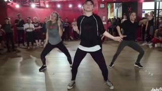 ED SHEERAN - Shape Of You | Kyle Hanagami Choreography | [SLOW MIRROR]