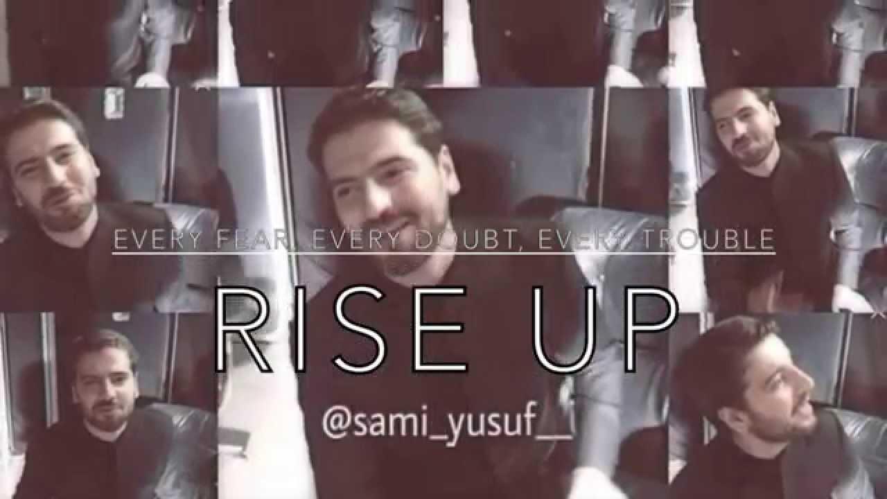 Sami Yusuf Prism Lyrics Youtube