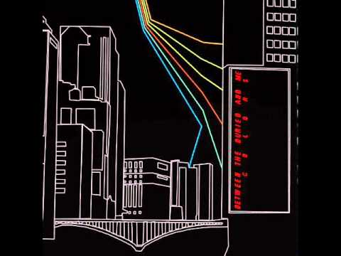 Between the Buried and Me - Colors - WHOLE 1 HOUR & 4 MINUTES!!!!!