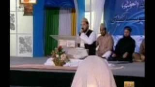 Noori Mehfil Pe Chadar- AlHaj Siddique Ismail (Mehfil Apia Welfare 2010)