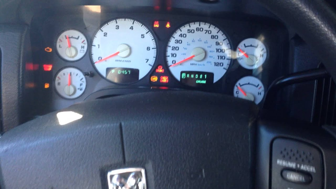 hight resolution of check engine codes without a scanner dodge vehicle check engine light cel trouble codes