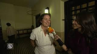 Kulturális Örökség Napjai 2018 - Fasori református templom (élő)