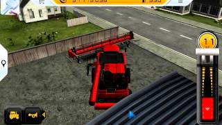 Money cheat farming simulator 2014 Android