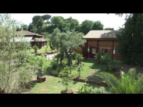 SEVEN HILLS VILLAGE ROMA - INVIDIO