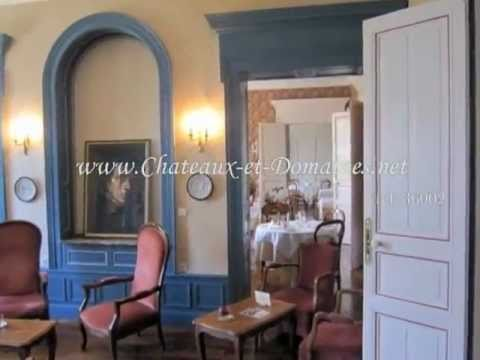 36002 Chateau, Hotel property for sale in France, Loire Valley, Indre, Berry. Castle, Real Estate