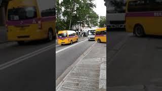 Publication Date: 2018-07-05 | Video Title: 瑪利曼校巴無法無天!