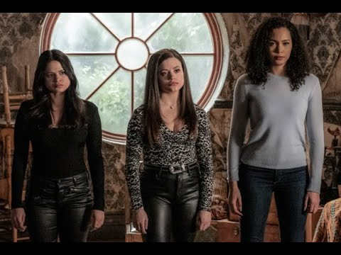 'Charmed' Season 3 Trailer | TVLine