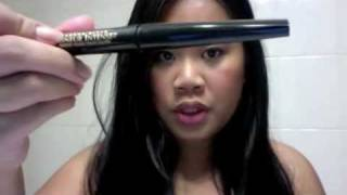 Review | Maybelline Masterprecise Liquid Eyeliner