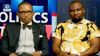 Ajulo, Amakiri Debate Buhari's Covert Cabinet List |Politics Today|
