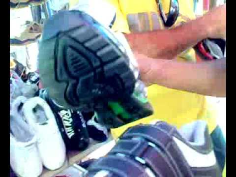 55f74718ba Comprando um tênis no Brás - YouTube