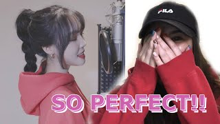 [Cover] GFRIEND YUJU(유주) - Dynamite (원곡:BTS) Reaction