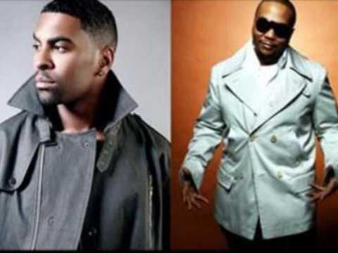 Ginuwine & Timbaland - Keep It Real
