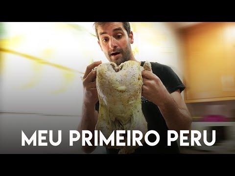 PERU DE NATAL NO MOTORHOME + PRESENTES | VIAGEM | Romulo e Mirella | T.4 Ep.72