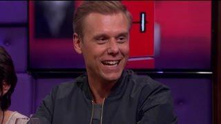 Armin over Kluuns nieuwe roman DJ: