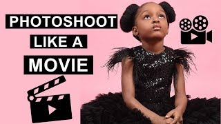 JARE IJALANA: THE MOST AMAZING PHOTO SHOOT EVER |  THE MOST BEAUTIFUL GIRL IN THE WORLD