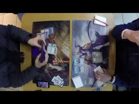 Legacy Chile - Death and Taxes vs Blade Control