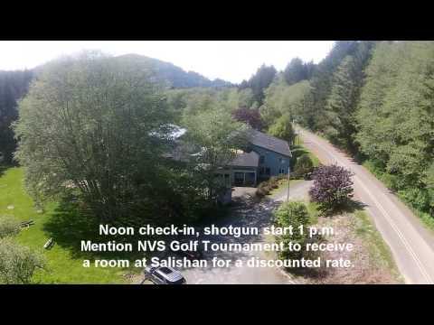 Neskowin Valley School GOLF TOURNAMENT 2015