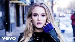 Watch Zara Larsson Uncover video