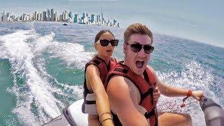 JET SKI MADNESS IN DUBAI