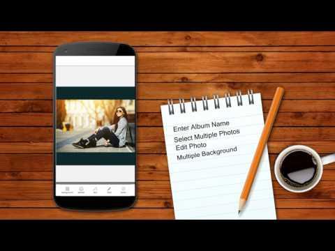 photo ko video banane wala apps