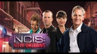 Заставка к сериалу Морская полиция: Новый Орлеан / NCIS: New Orleans Opening Credits