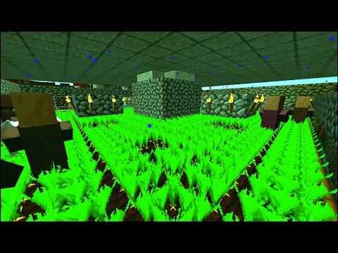 Survival HeremitZ Minecraft - Episodio 3 - Il Nether