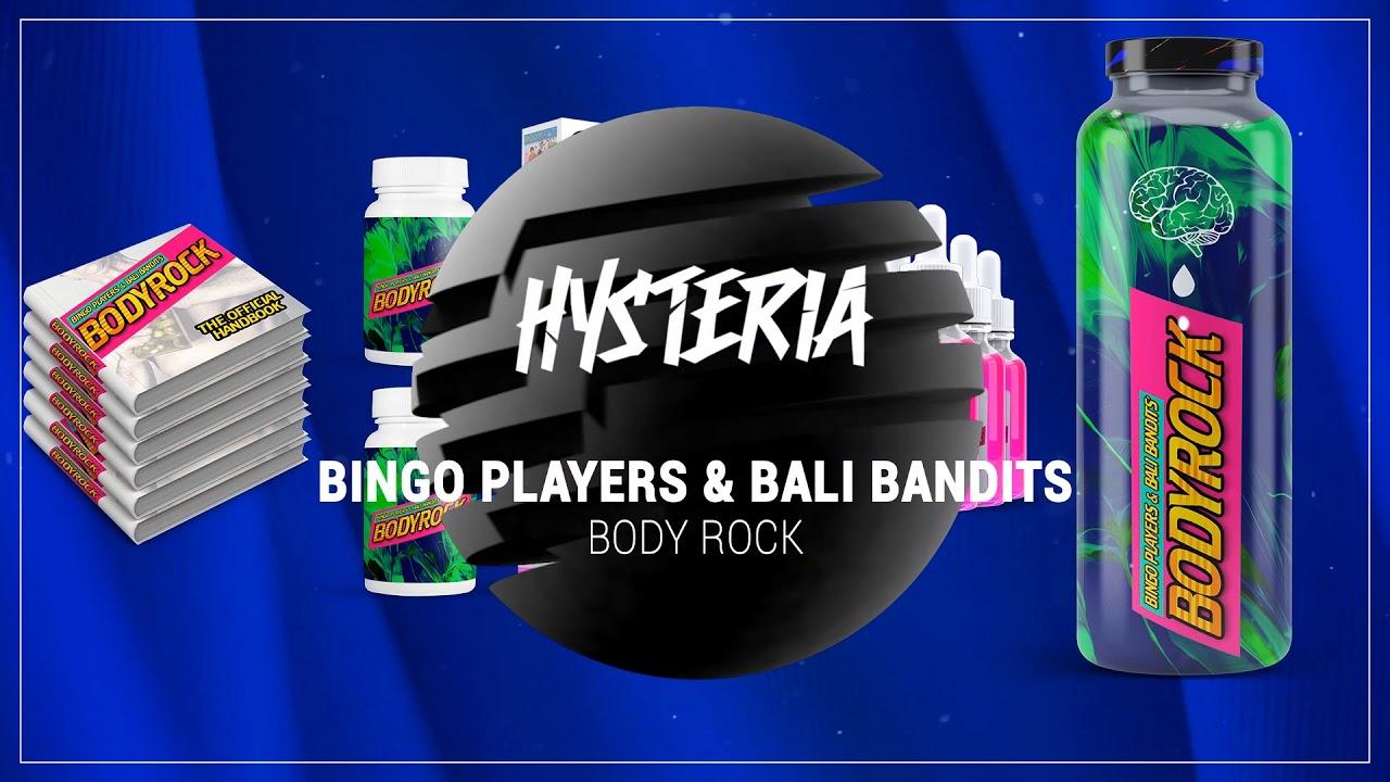 bingo players albums