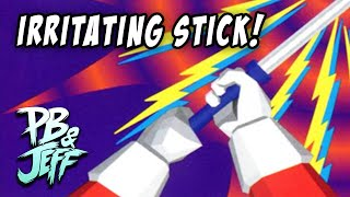 WHAT IS THIS GAME?! - Irritating Stick