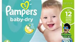 Pampers baby dry add marana troll vadivel version (manda batharam)