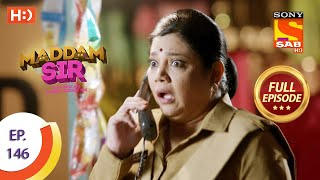 Maddam Sir - Ep 146 - Full Episode - 31st December 2020